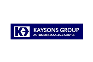 KAYSONS GROUP