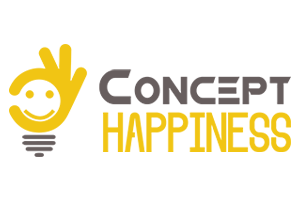 Concept Happiness