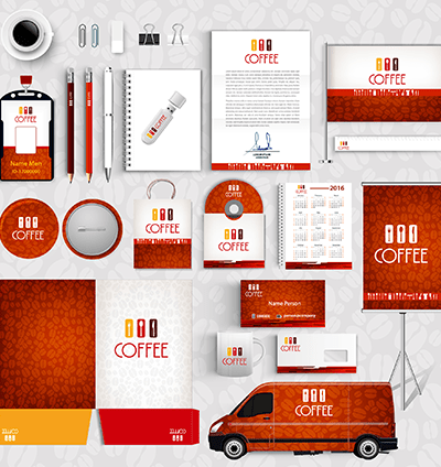 Ultimate Branding Pack