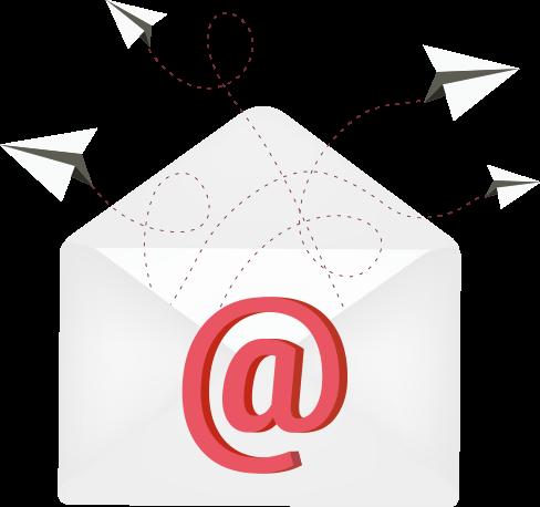 Bulk e-mail Service Provider Siliguri, E-mail Marketing India