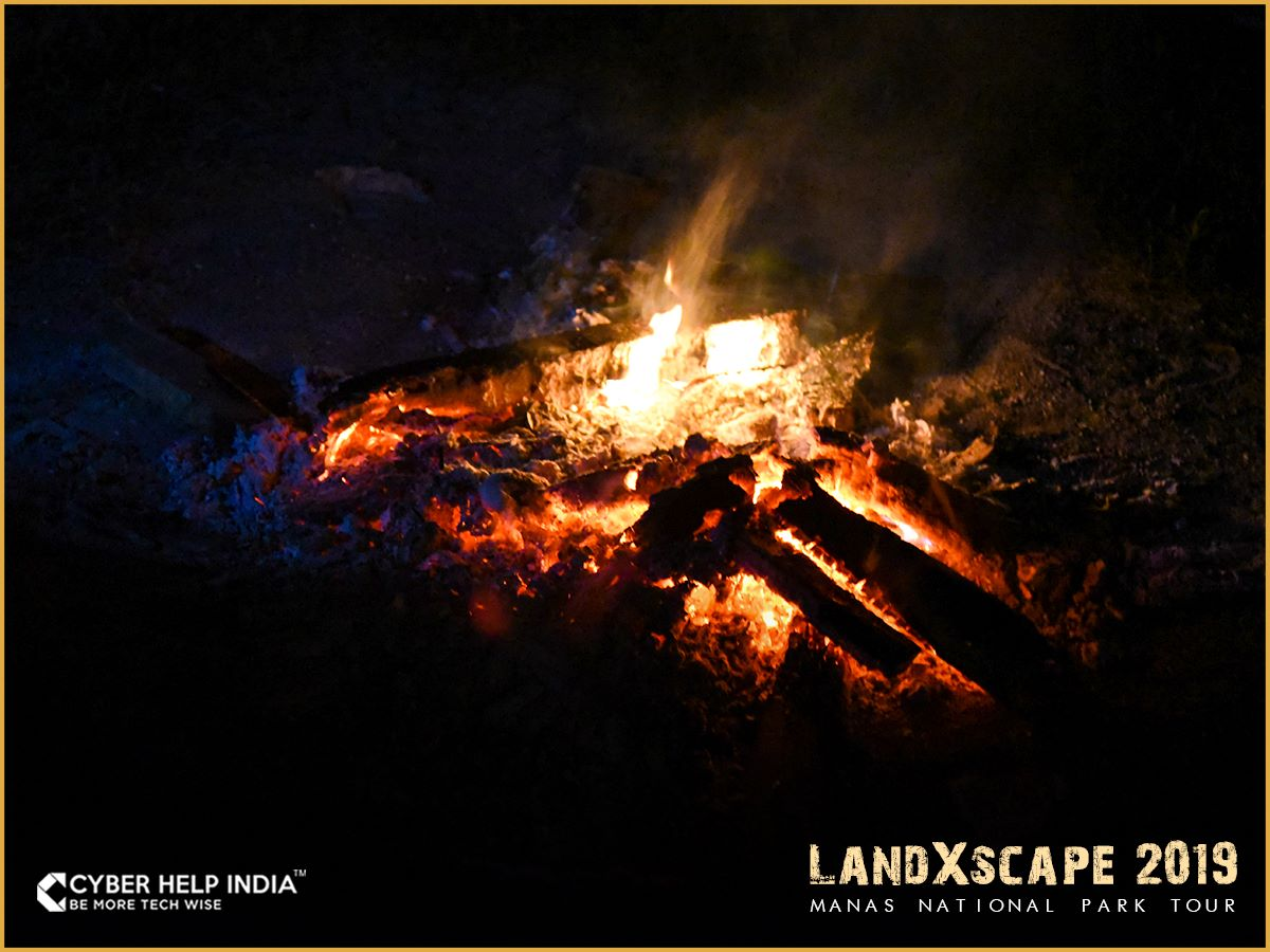 LandXScape 2019 - Manas National Park Tour